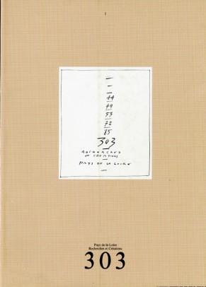 Numéro 1 – 2ème trim. 1984