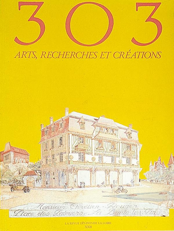 Numéro 22 – 3ème trim. 1989