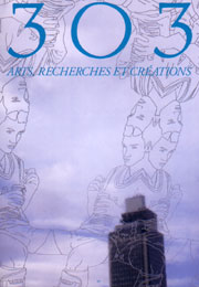 Numéro 85 – 1er trimestre 2005