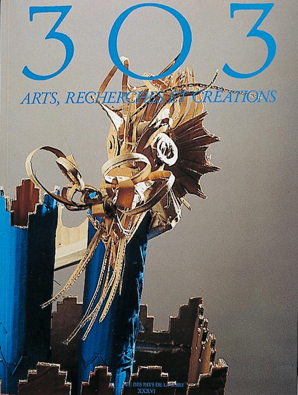 Numéro 36 – 1er trim. 1993