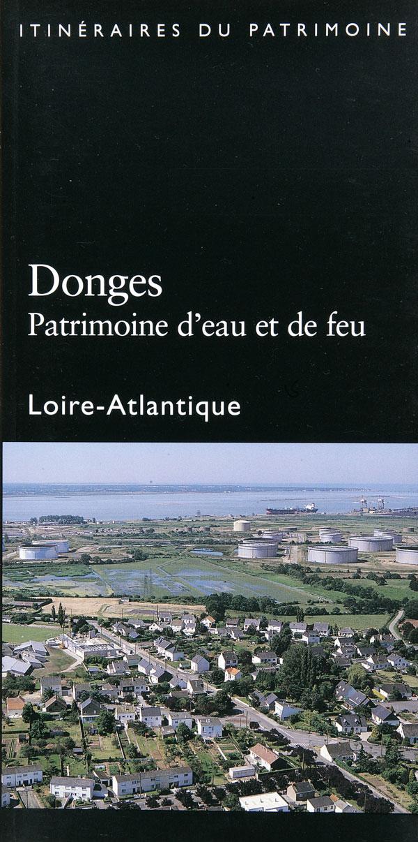Itinéraire-Donges