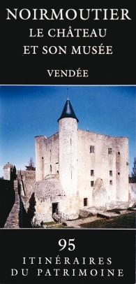 Itinéraire-Noirmoutier-le-Chateau