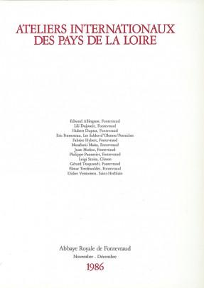 1986.3e Ateliers