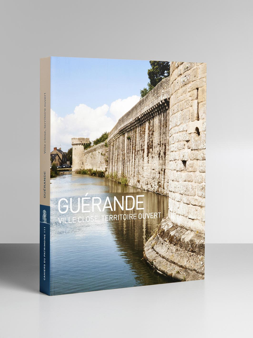 Cahiers du patrimoine_111_Guérande