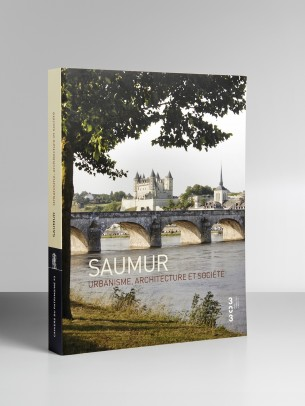 Cahiers du patrimoine_93_Saumur