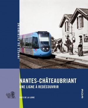 Couverture Nantes-Châteaubriand