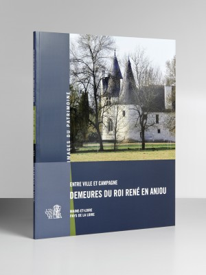 Images du patrimoine_254_Demeures du Roi René
