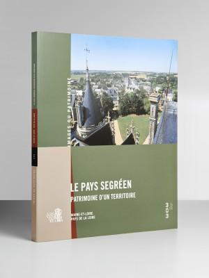 Images du patrimoine_256_Le pays Segréen