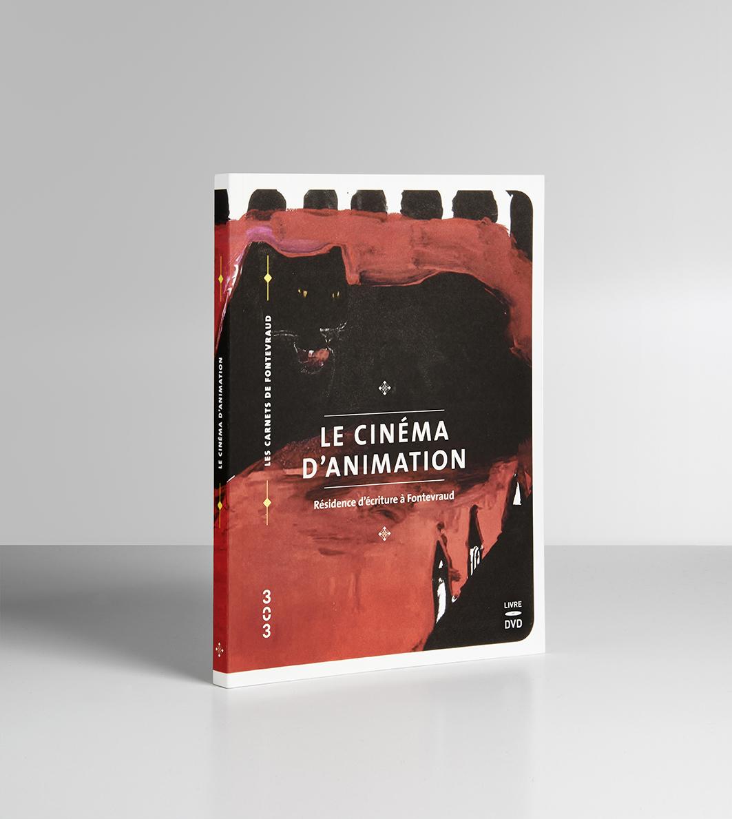 Les Carnets de Fontevraud_Le cinéma d'animation