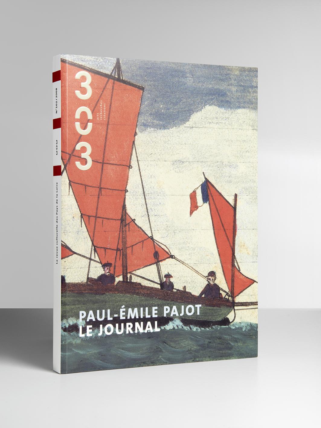 Revue 303_102_Paul-Émile Pajot