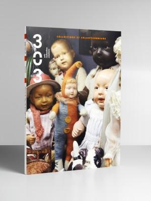 Revue 303_104_Collections et collectionneurs
