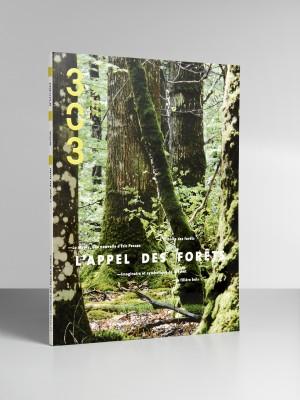 Revue 303_127_L'appel des forêts