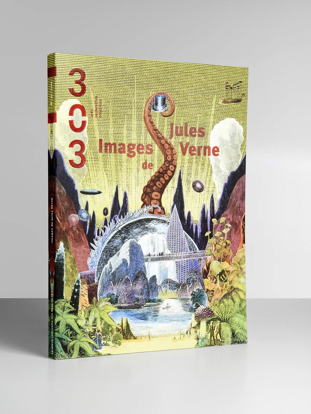 Revue 303_134_Images de Jules Verne