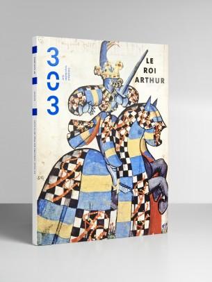Revue303_114_Le Roi Arthur