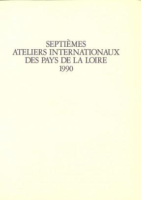 1990.7e Ateliers