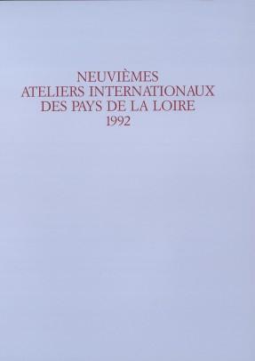 1992.9e Ateliers