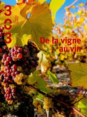 139-DE LA VIGNE AU VIN-Couv